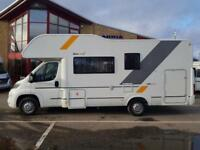Sunliving Lido A 49DP 6 Berth Motorhome for sale