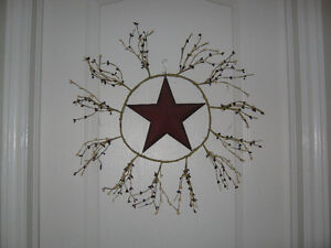 Star (country wall decoration)