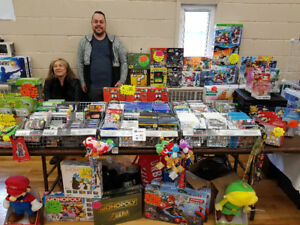 Durham Video Game Swap Sunday May 5th 2019