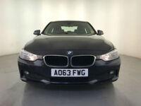 2013 BMW 320D BUSINESS EFFICIENTDYNAMIC DIESEL AUTOMATIC SAT NAV SERVICE HISTORY