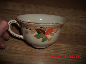 """""""REDUCED PRICE"""" 1940's  MYOTT STAFFORDSHIRE West Island Greater Montréal image 7"""