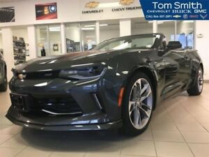 2017 Chevrolet Camaro LT  - Bluetooth
