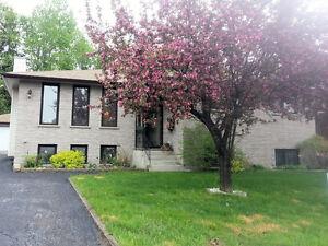 3+2 Family House Cherry Ridge Area