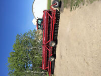 Case IH 7200 Hoe drill for sale