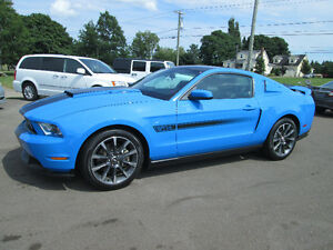 2012 Ford Mustang GT / CS V8 TRADE WELCOME
