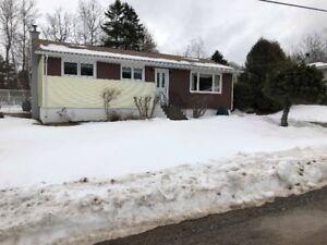 67 Acadia Crescent - Hampton Home for Sale