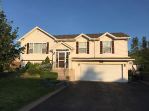 House for sale Moncton North