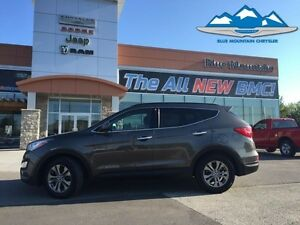 2014 Hyundai Santa Fe Sport 2.4L Premium AWD  LOCAL TRADE, ACCID