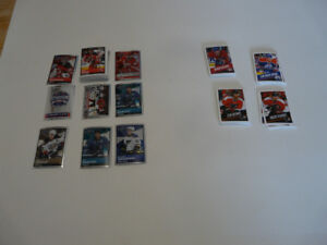 Panini  '' NHL  '' stikers   collection