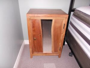 Awesome End Cabinets For Sale