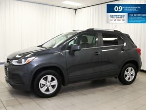 2018 Chevrolet Trax LT - Alloys, Moonroof, Bluetooth and more!!