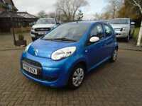 2009 Citroen C1 1.0i Splash