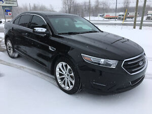 2016 Ford Taurus Limited Berline