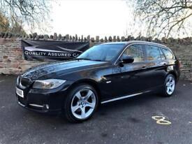 2011 BMW 3 SERIES 2L Diesel Estate | £182 Per Month!