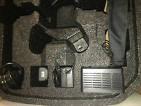 $550 OBO -YUNEEC TYPHOON H DRONE FLOWN 2X ONLY, MINT - 4K RECORD