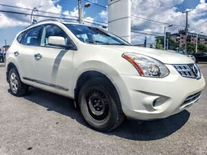Nissan Rogue S ** Cruise Bluetooth ** 2012