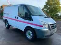 2011 Ford Transit 2.2TDCI T330 115PSI SWB PANEL VAN PANEL VAN Diesel Manual