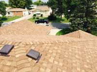 PROTECT YOUR INVESTMENT WITH AN EXPERIENCED ROOFER 204-295-5045