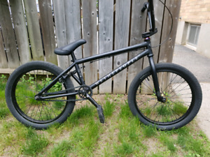 2107 we the people arcade limited edition bmx NO TRADES