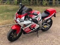 Yamaha YZF750 1996. In Fantastic Condition £2000 spent