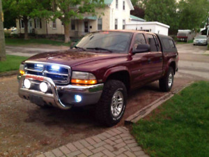 Dodge Dakota 4x4