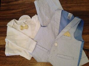 Boy Clothes!! 9-12 months