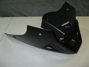 Lower Fairing/Chin Spoiler For GS500!!!