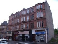 1 bedroom flat in Sinclair Drive, Mount Florida, Glasgow, G42 9QE