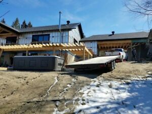 Best Hot Tub mover with over 95 percent customer satisfaction