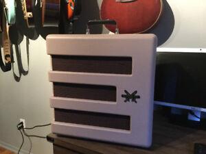 Amplificateur fender excelsior pro