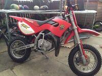 RCX10 50cc