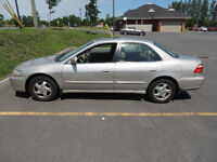1999 Honda Accord Berline EX
