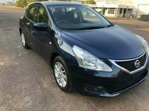 2015 Nissan Pulsar ST Automatic Sedan Winnellie Darwin City Preview