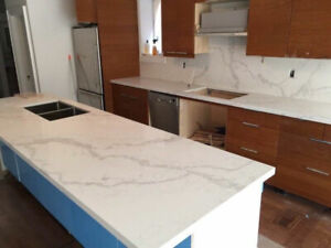 quartz countertop professionals free estimate 416 666 6676 Jason