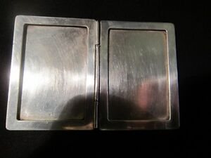 STERLING SILVER PICTURE HOLDER Peterborough Peterborough Area image 2