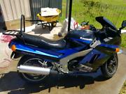 Kawasaki ZZR******1991 Macksville Nambucca Area Preview