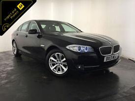 2013 BMW 520D SE DIESEL 4 DOOR SALOON 1 OWNER FROM NEW FINANCE PX WELCOME