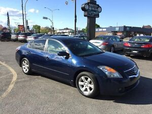 Nissan Altima 2.5S-AUTOMATIC-IMPECABLE 2008