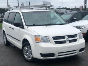 2009 Dodge Grand Caravan C-V FlexFuel, FINANCEMENT MAISON
