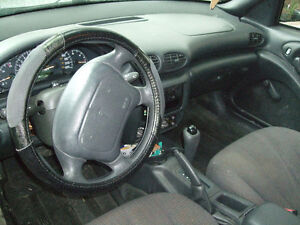 2000 Pontiac Sunfire Other