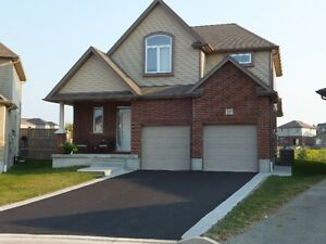 North-West Waterloo 3 Bedroom Executive Home For Sale