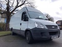 Iveco Daily LWB 2007