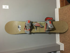 145mm Snowboard for sale