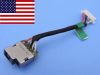 DC POWER JACK CABLE HARNESS for HP SPLIT x2 13-m003tu 13-m101el 13-m110ca