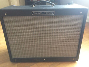 Fender Hot Rod Deluxe III - 1x12 40 watt combo