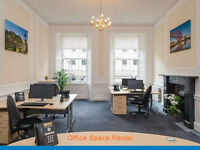 Co-Working * Albany Street - Central Edinburgh - EH1 * Shared Offices WorkSpace - Edinburgh