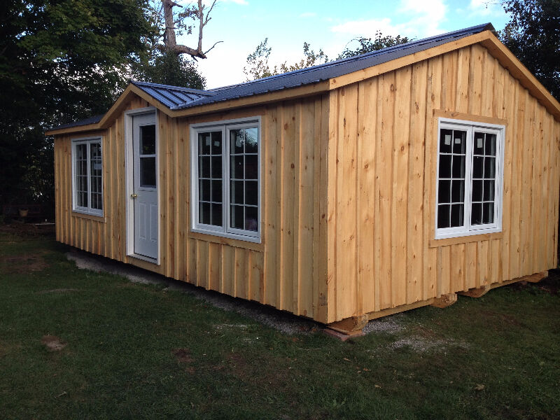 Custom sheds for sale built in oxford station by timely for Outdoor storage sheds for sale cheap