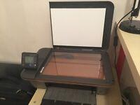 Wireless printer HP Deskjet 3050A