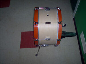 Portable Bass Drum