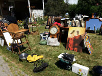 House Clearance & Garage Sale 5 Watson Crescent, Brampton.